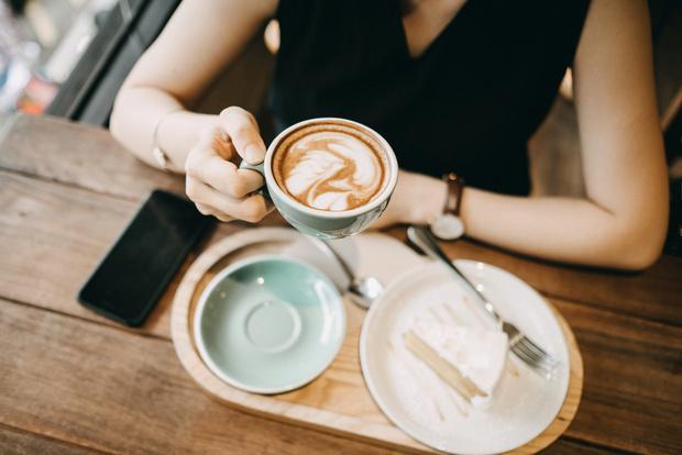 Фото №1 - Ученые назвали еще одну вескую причину пить кофе каждый день