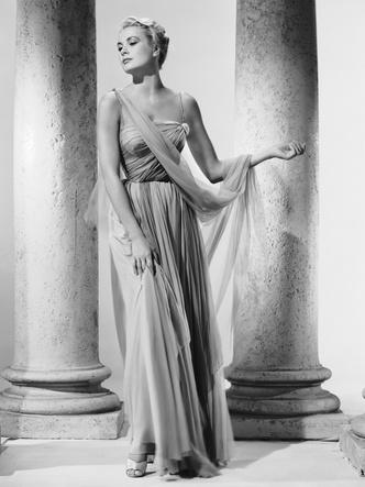 Фото №4 - Княгиня, актриса, дива: образы Грейс Келли, которые вошли в историю