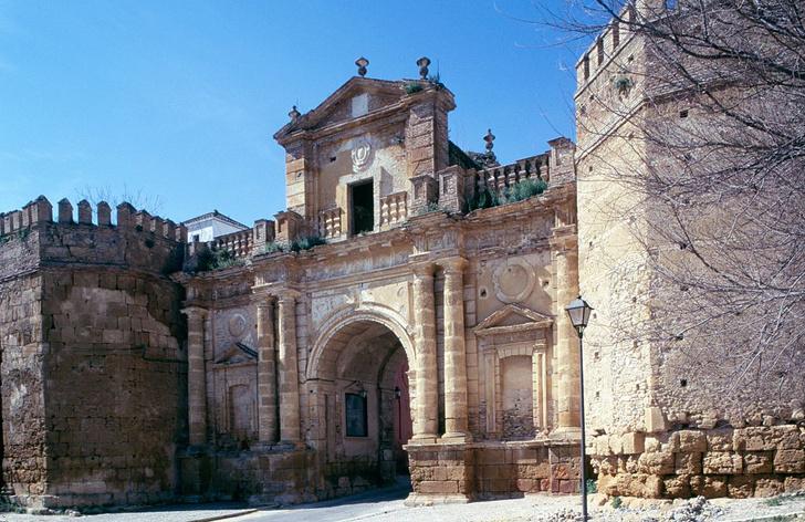 Фото №34 - Пламенное сердце Испании: гид по Андалусии. Часть 2