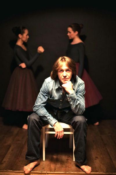 Фото №27 - Играя, сердце разбивают: двенадцать омских актеров-красавцев. Голосуем!