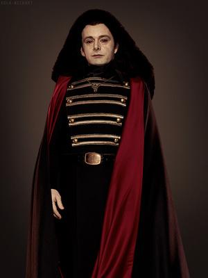 Фото №1 - Кем были бы персонажи «Сумерек» во вселенной «Гарри Поттера»