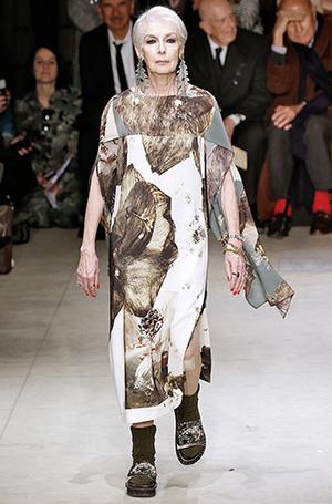 Фото №10 - Fashion-бюро прогнозов: какой будет мода будущего