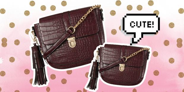 Фото №1 - Новая коллекция сумок Accessorize