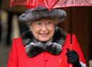 Неприятный гость: от кого Королева пряталась в саду Букингемского дворца