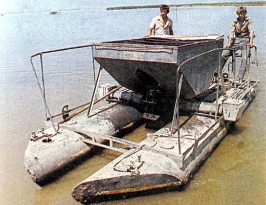 Фото №1 - Рыбалка в Тишкове