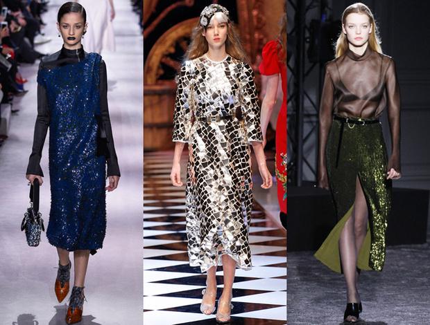 Что модно осенью и зимой 2016
