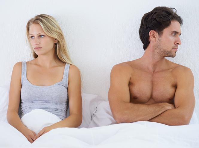 Фото №3 - Прощай, самец: есть ли секс после свадьбы