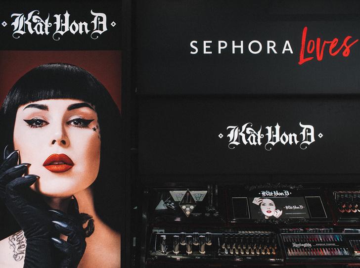 Фото №1 - Бренды, которые можно купить в Sephora (уже сейчас)