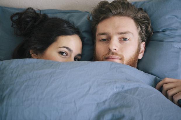 Фото №4 - Что делать, если презерватив порвался во время секса