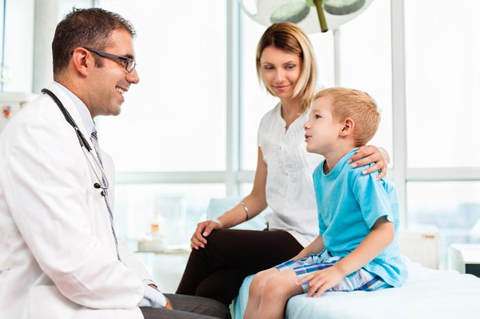 Фото №1 - Медицинская справка: когда и зачем нужна?