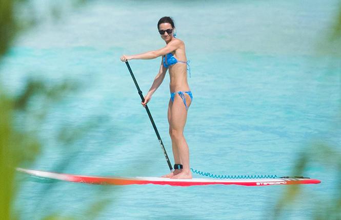 Фото №10 - Факты о медовом месяце Пиппы Миддлтон, которым позавидует даже Кейт