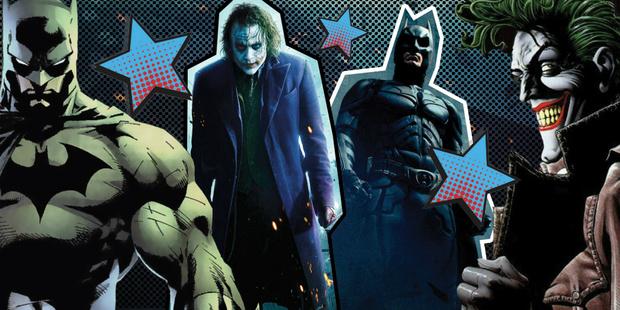 Фото №6 - «Отряд самоубийц» и еще 10 must watch начинающего фаната DC