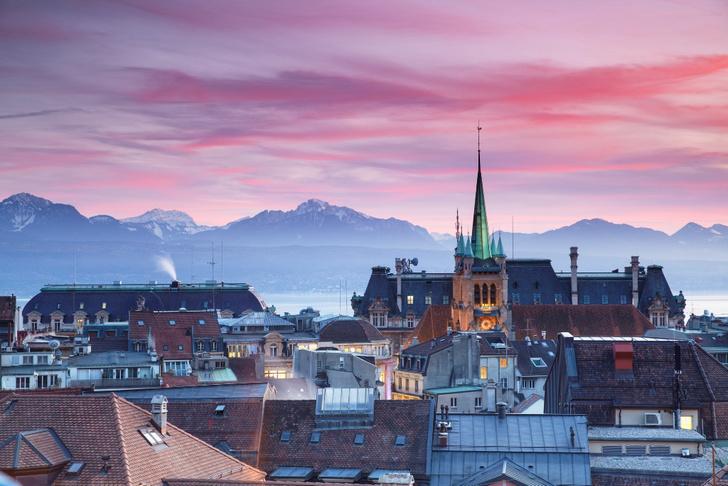 Фото №10 - Чемоданное настроение: 10 городов мира, куда стоит переехать в 2020 году