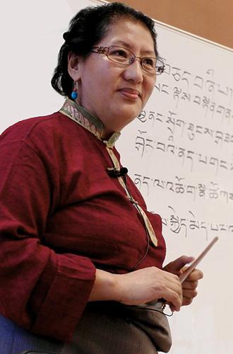 Фото №2 - Как быть здоровой и счастливой: советы тибетского врача