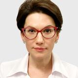 Марина Лисянская