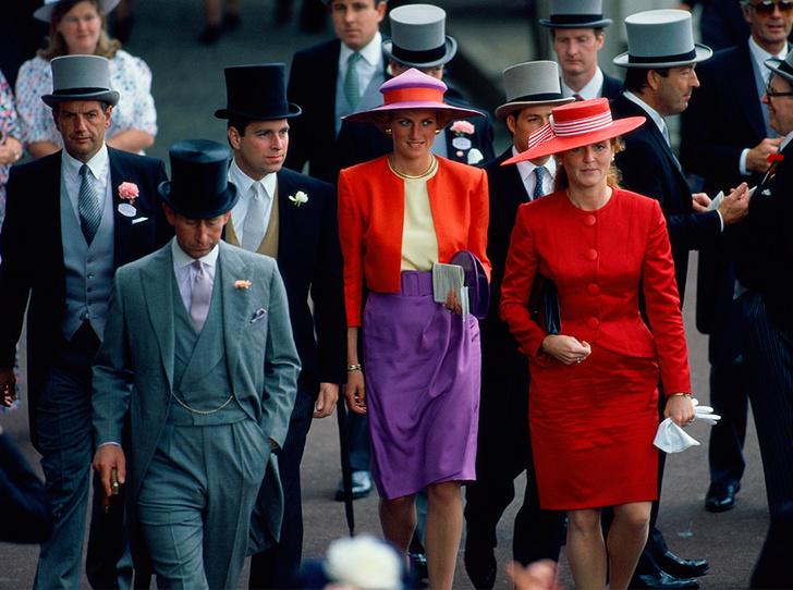Фото №20 - Меган Маркл на Royal Ascot: что нужно знать о самых красивых королевских скачках года