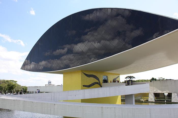 Фото №5 - 10 архитектурных чудес Бразилии