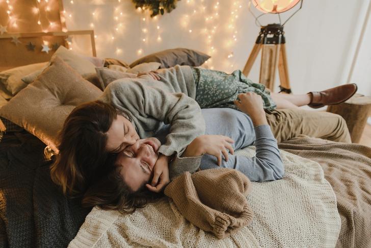 Фото №2 - Ген одиночества: что это и почему не всем нужна семья