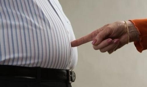 Фото №1 - Лишний вес бывает безвредным