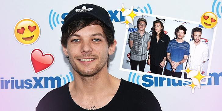 Фото №1 - Что Луи Томлинсон рассказал о One Direction в новом интервью?