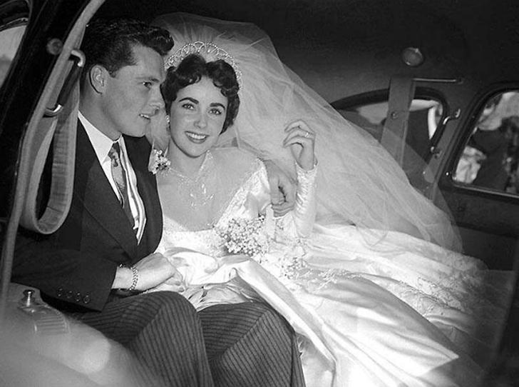 Фото №8 - Самые впечатляющие свадебные рекорды мира