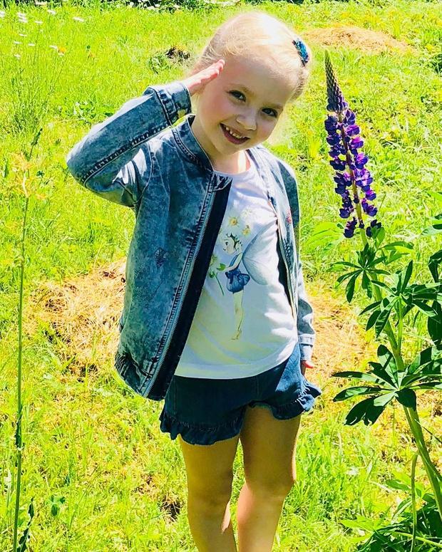 Фото №2 - «Так выглядит счастье»: Алла Пугачева показала милое видео с дочкой