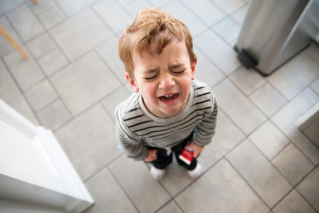 Как реагировать на детские оскорбления