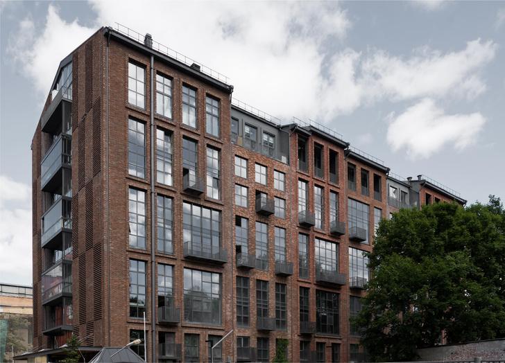 Фото №5 - Конкурс архитектуры и дизайна в «Доме на Брестской»