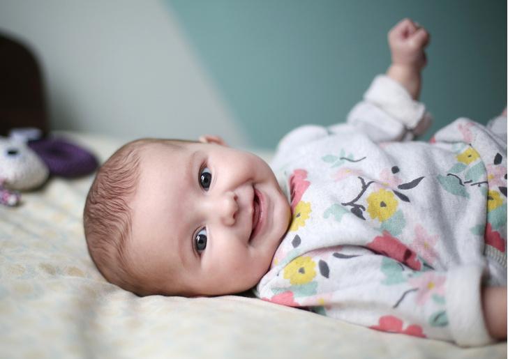 Фото №4 - Нумеролог: как час рождения влияет на судьбу ребенка