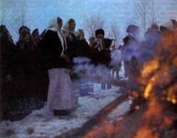 Фото №2 - Гулянье в Киришах