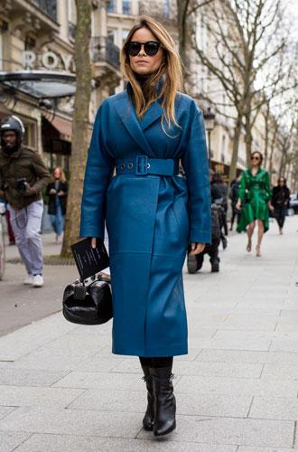 Фото №2 - Как выбрать идеальное пальто: советы стилиста