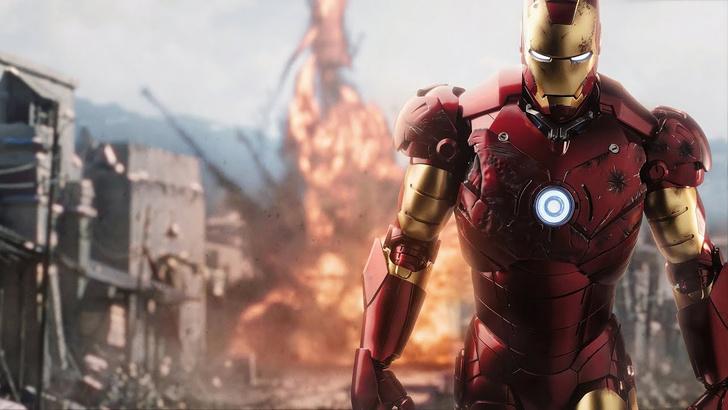 Фото №2 - Сюжетные дыры и вопиющие ляпы всех-всех фильмов Marvel