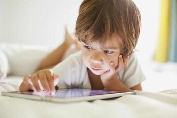 ребёнок и гаджеты консультация для родителей