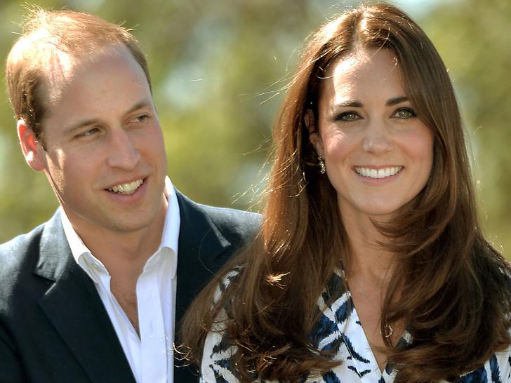 Фото №2 - Страх принца: почему Уильям так долго не женился на Кейт на самом деле