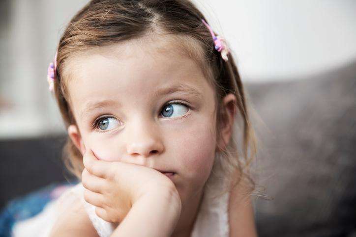 причины задержки речи у детей
