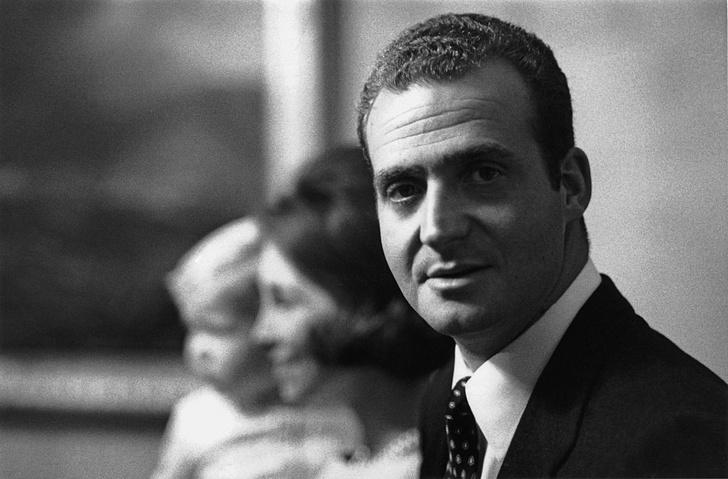 Фото №16 - От героя Испании до изгоя: история взлетов и падений короля Хуана Карлоса I