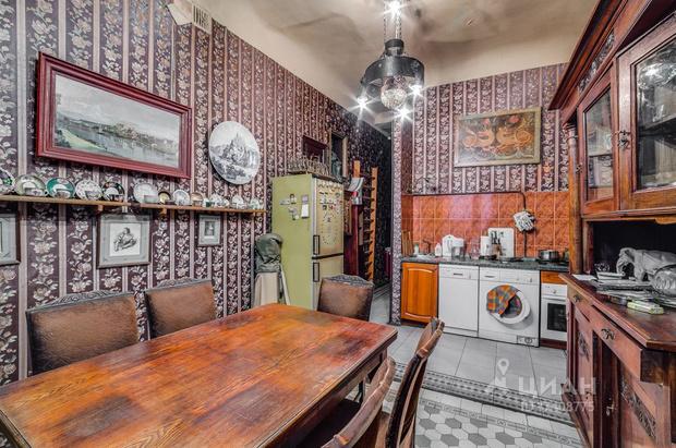 Фото №2 - Квартира за 150 млн, в которой не хочется жить: 30 фото