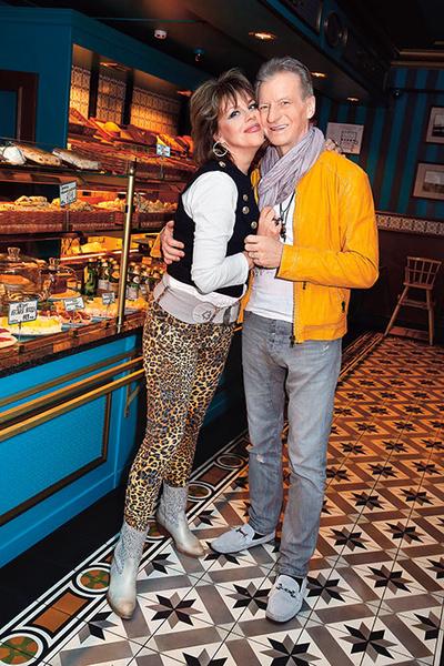 Русские звезды, которые предпочли иностранных мужей— www.wday.ru