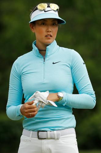 Фото №5 - Новый тренд: женский гольф