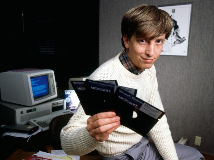 Фото №3 - Такого, как Илон Маск: 5 типов умных мужчин и где их найти