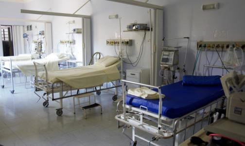 Фото №1 - В Перу из-за нехватки кислорода в ковидной больнице задохнулись 12 пациентов - медучреждению не успели пополнить запасы