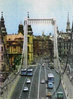 Фото №2 - Мостами сшитый