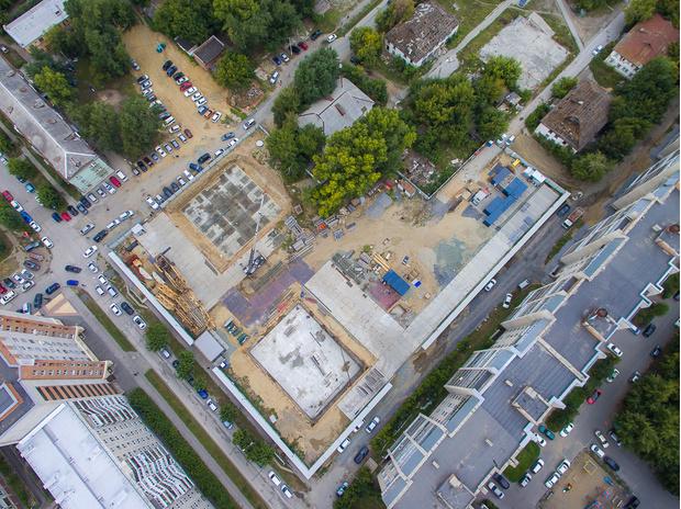 Фото №5 - Верю— не верю: как квартал на «Никитина» изменит облик города