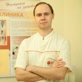 Владимир Олегович Белаш