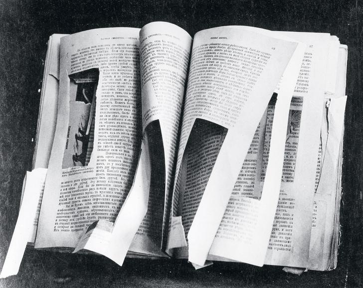 Фото №1 - Эволюция цензуры: слов цензурных не хватает
