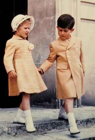 Фото №5 - Брат против сестры: ссора, разделившая принца Чарльза и принцессу Анну