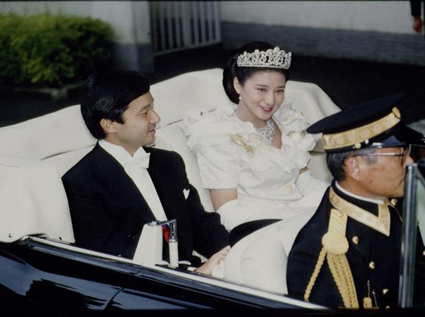 Фото №13 - Японская Диана: история императрицы Масако без мифов и легенд