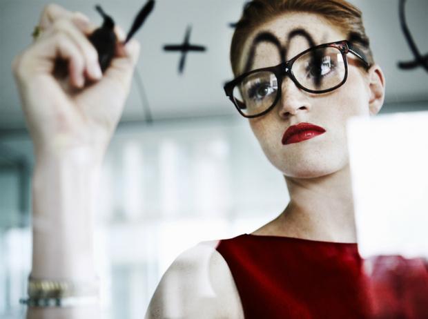 Фото №2 - 5 причин сменить профессию в сознательном возрасте