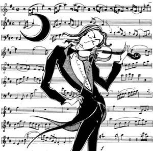 Фото №1 - Найден ген музыкального слуха