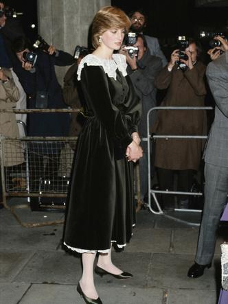Фото №9 - Как принцесса Диана одевалась бы в наши дни (и осталась бы она иконой стиля?)